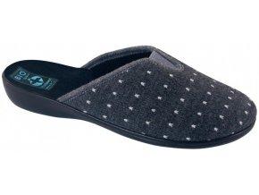 Dámske papuče ADANEX BIO 22372 rôzne veľ.