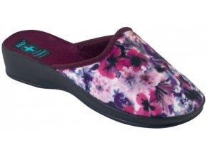 Dámske papuče ADANEX BIO 23498