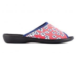 Dámske papuče ADANEX BIO 21839