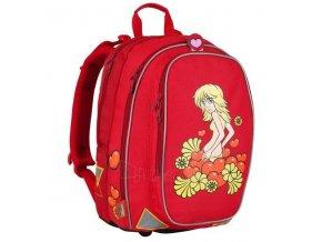 Školský batoh CHI 125 G  TOPGAL
