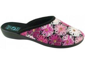 Dámske papuče ADANEX BIO 24193