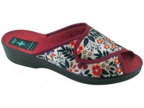 Dámske papuče ADANEX BIO 24145
