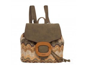 Dámsky luxusný ruksak TANTREND 04703155