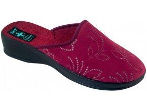 Dámske papuče ADANEX BIO 25422
