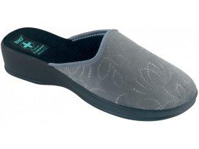 Dámske papuče ADANEX BIO 25418