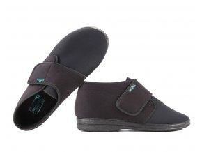 Vysoké pánske papuče Adanex Orto-line 25586