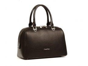 Dámska kabelka Daniele Donati 01.264.00 čierna