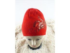 ciapka 5102 cervena 5