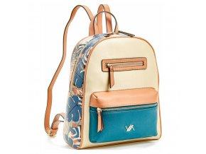 Dámsky  ruksak VERDE 16-5857