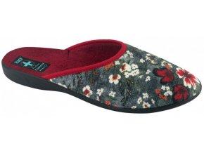 Dámske papuče ADANEX BIO 26871