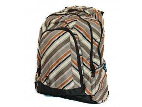 Školský  batoh   Lincoln 03 A Bagmaster