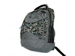 Školský batoh  NIE 12 B Bagmaster