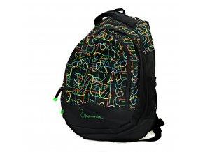 Študentský batoh  NIE 15 B Bagmaster