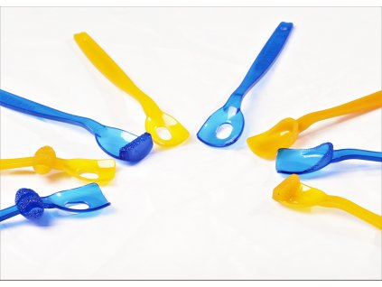 Ora-Light Professional kit - oranžové + modré