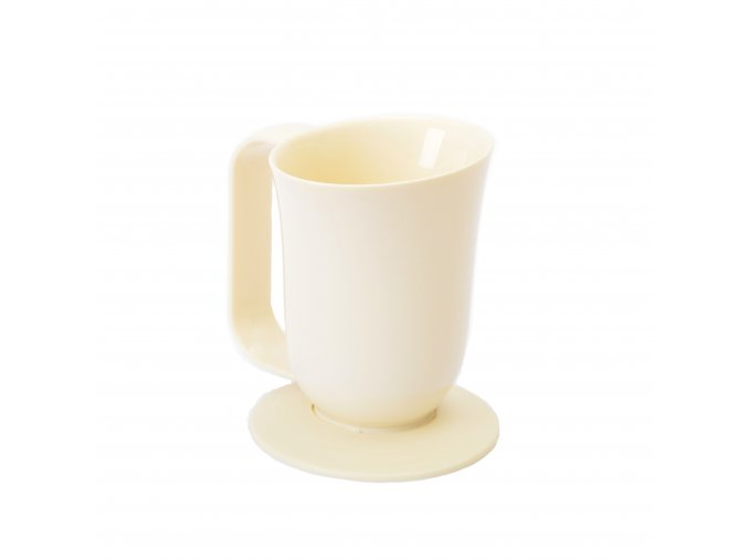Dysphagia Cup Almond
