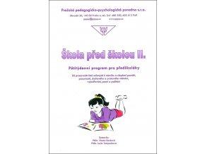 2198 skola pred skolou ii petitydenni program pro predskolaky ram