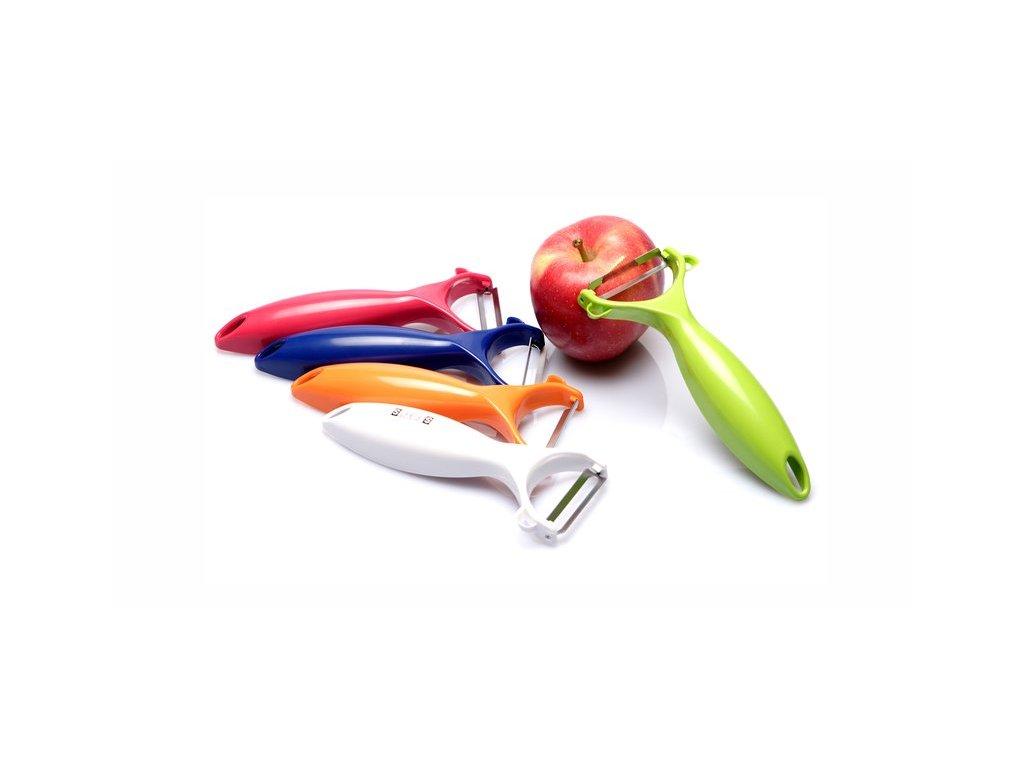 Škrabka na ovoce a zeleninu