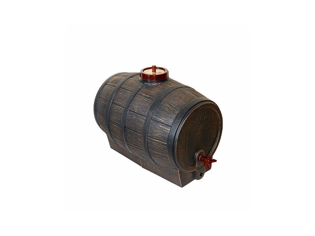 Plastový sud na víno 100L PARAFÍN