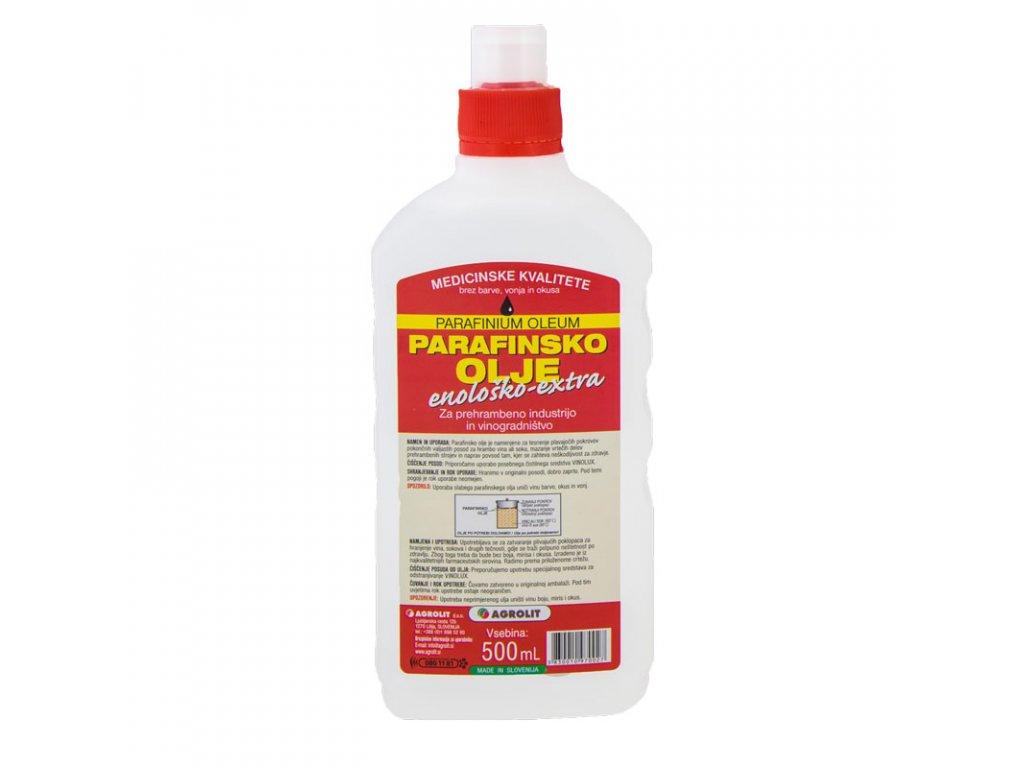 parafinsko olje 0 5l