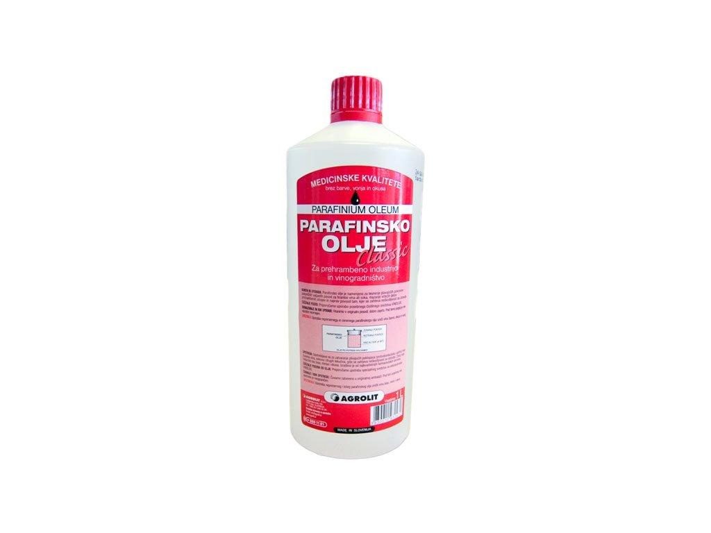 S 9002 parafinovy olej 1l
