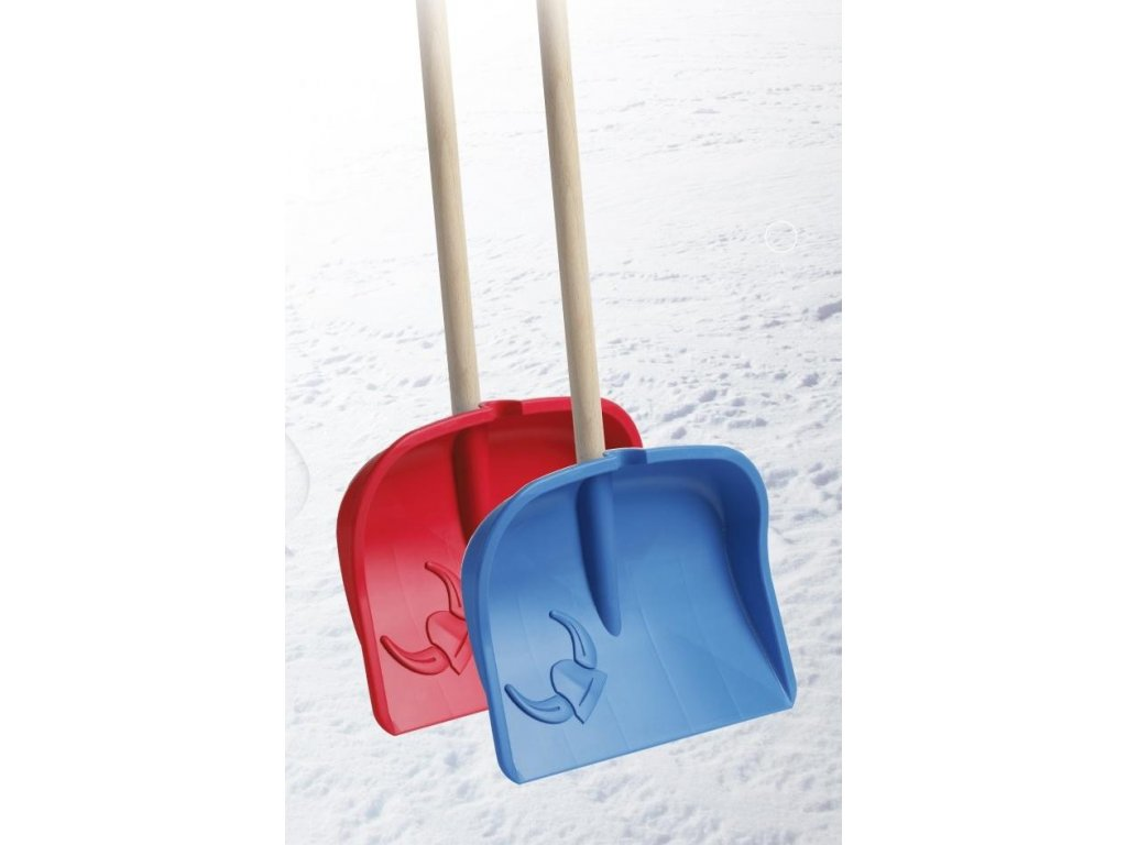 Shrnovač na sníh dětský 27cm VIKING