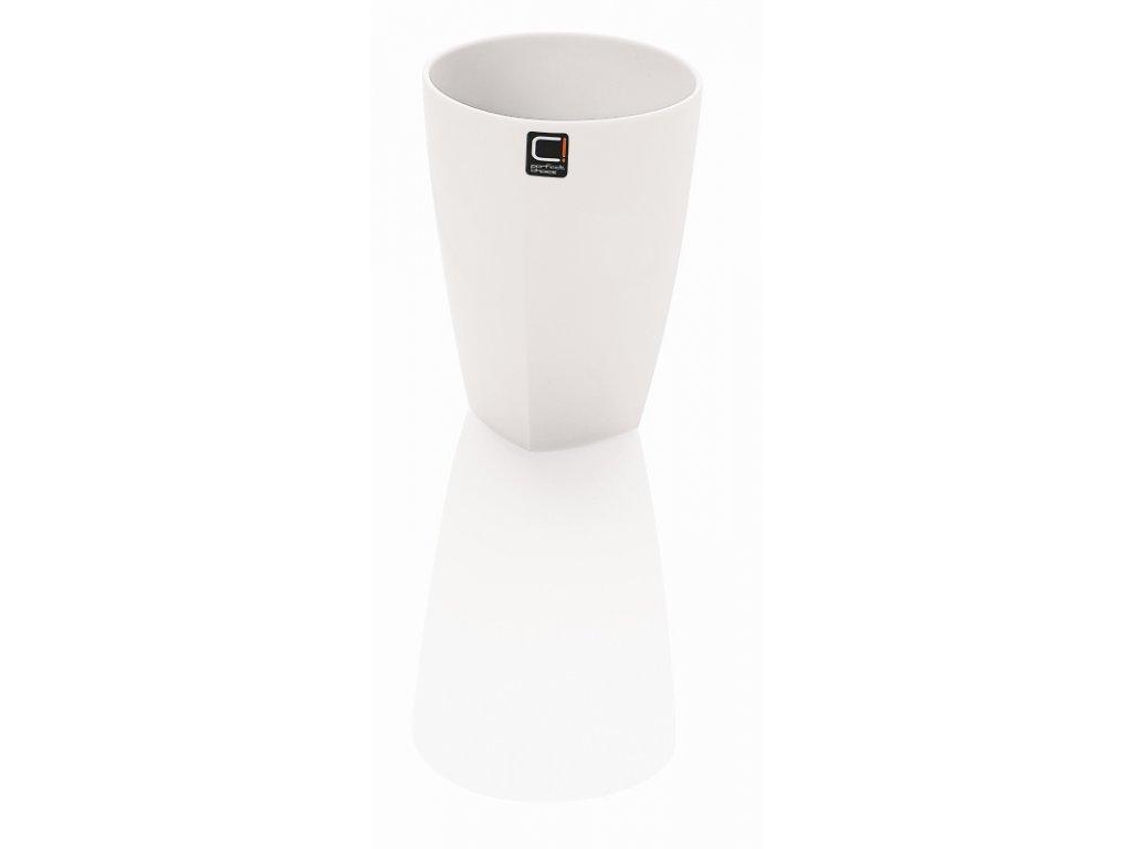 Cuisine pohárek VIVA bílý 300ml