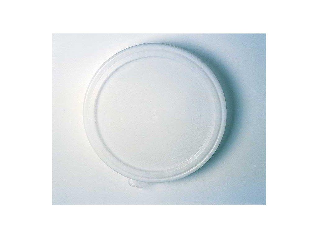 Víko na plastové nádoby 50,60L