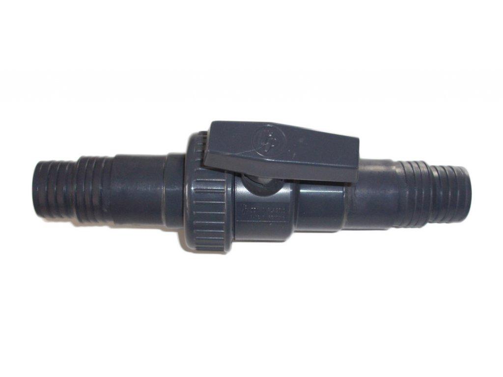 Uzavírací ventil 32/38mm