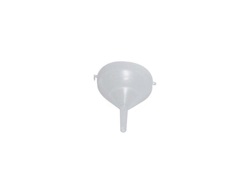 Trychtýř plastový 22cm