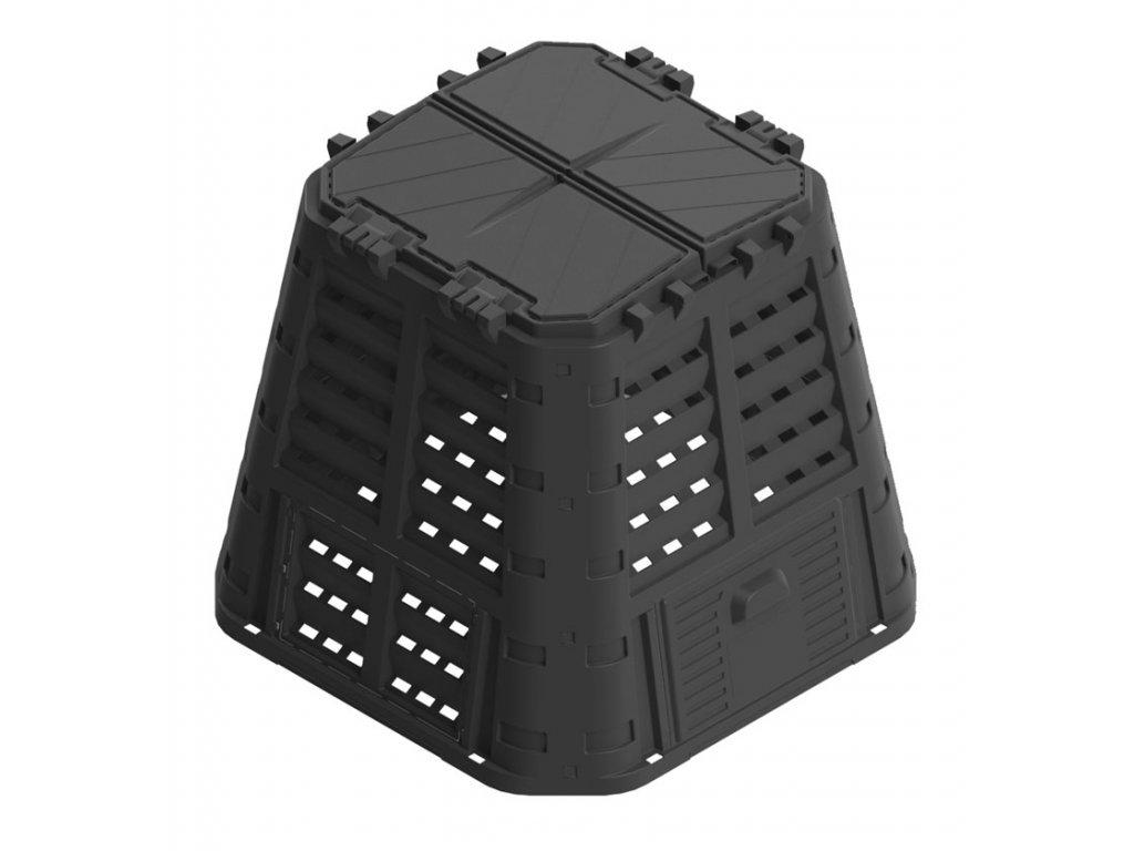 Kompostér 420L multi