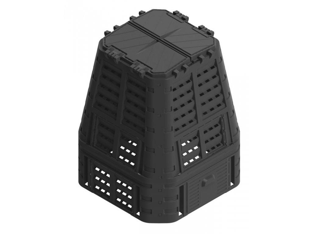 Kompostér 650L multi