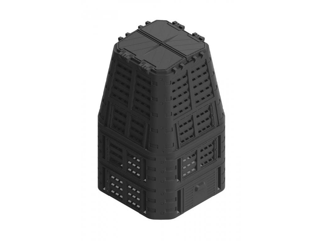 Kompostér 880L multi