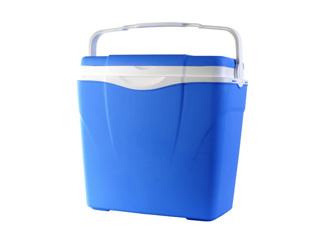 Chladící box Antartica 25L modrý