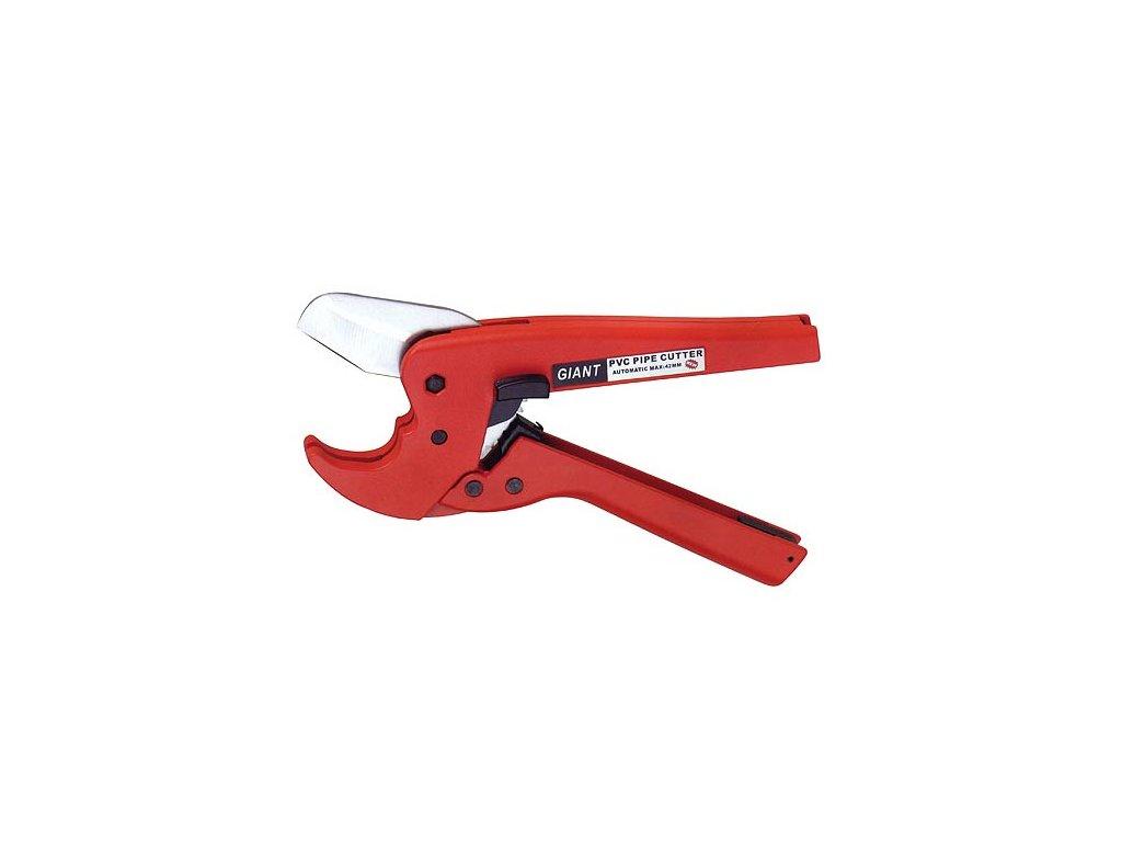 Nůžky na PVC trubky do 42mm