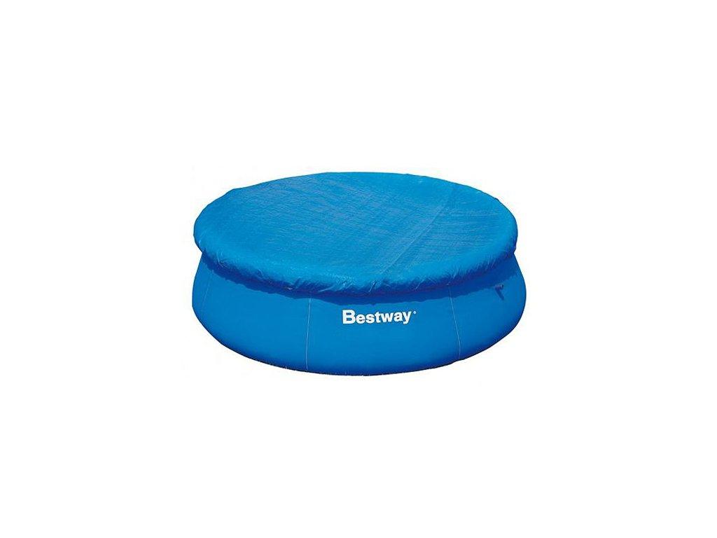 Bestway plachta krycí bazénová průměr 3,66m