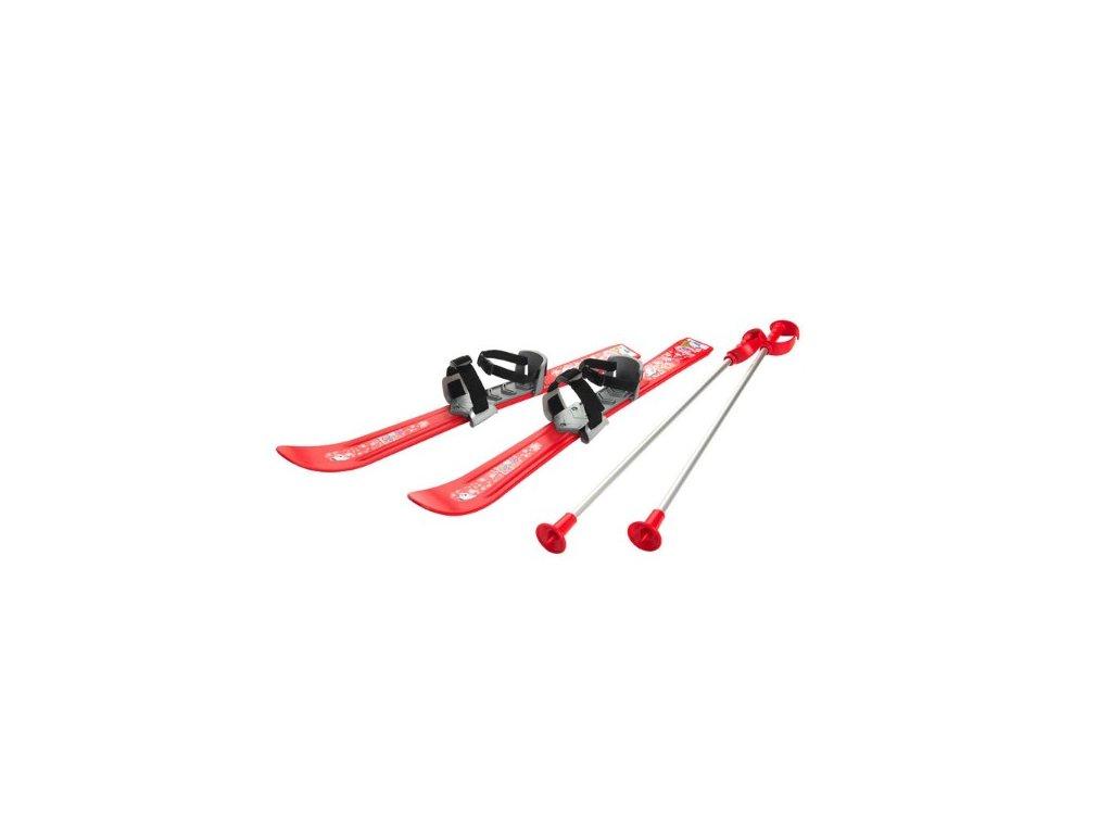 Dětské lyže BABY SKI 70