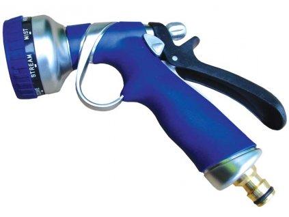 Postřikovací pistole 8 funkcí BLUE