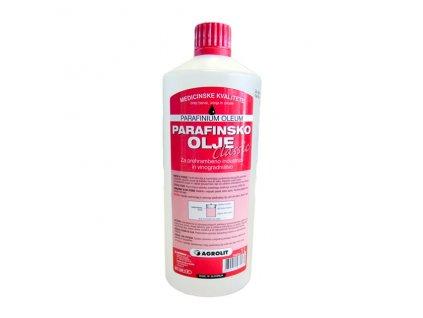 Agrolit Parafínový olej 1L