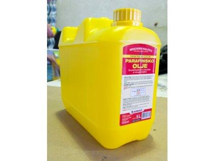 Agrolit Parafínový olej 5L