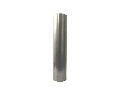 Kouřová nerez roura 150mm/0,5m