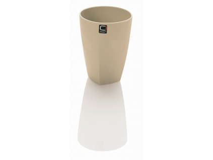 Cuisine pohárek VIVA béžový 300ml