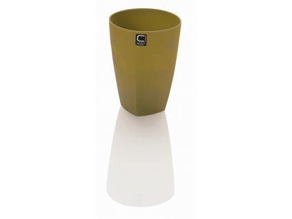 Cuisine pohárek VIVA zlatý 300ml
