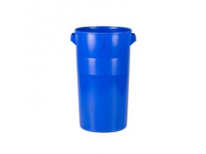 plastove nadoba 60l modra