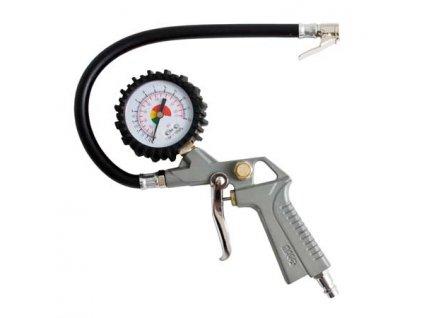 MAGG pneuhustič s manometrem