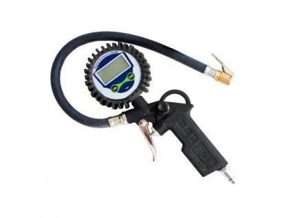 MAGG pneuhustič s digitálním manometrem