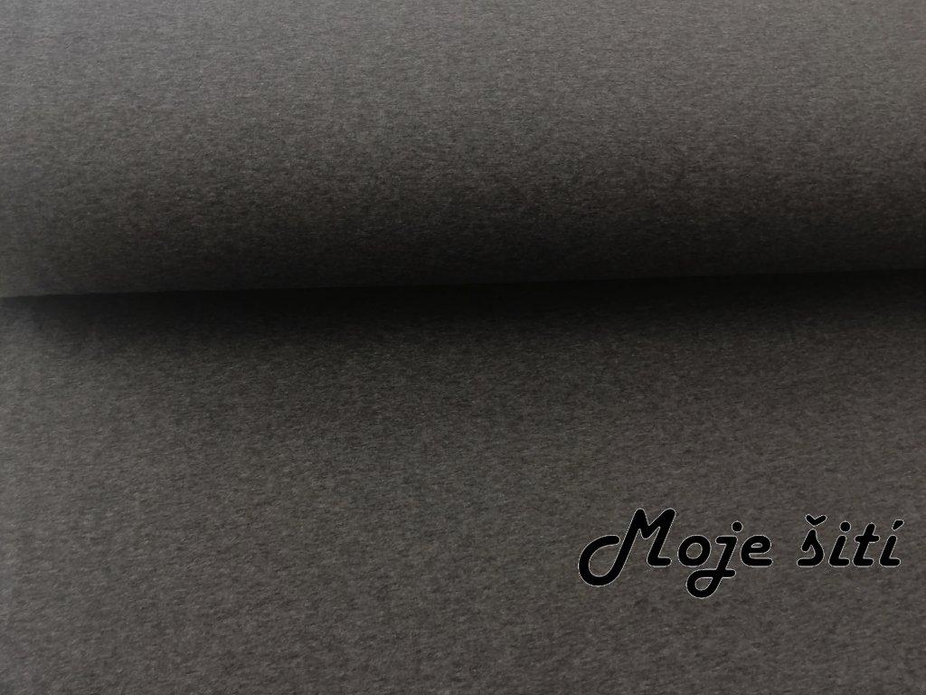 warmkeeper tmavě šedý melír (3)