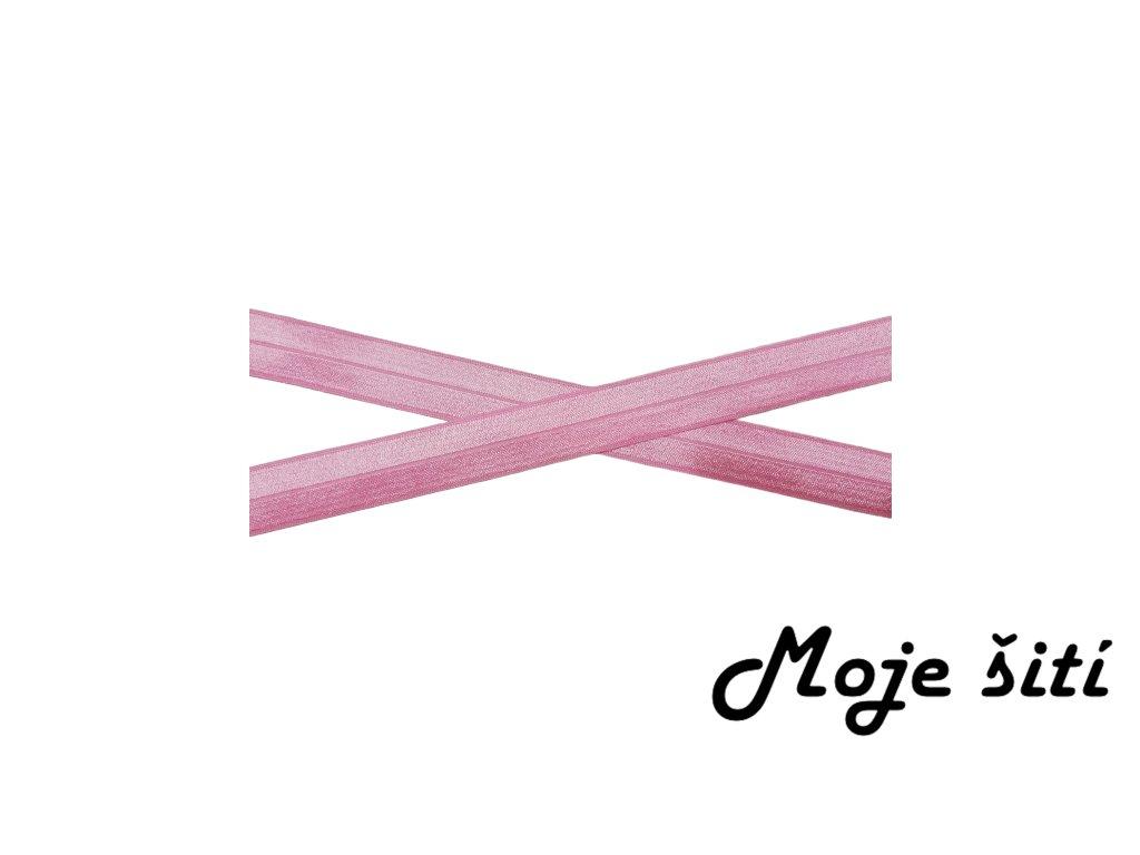 lemovací pruženka růžová removebg preview