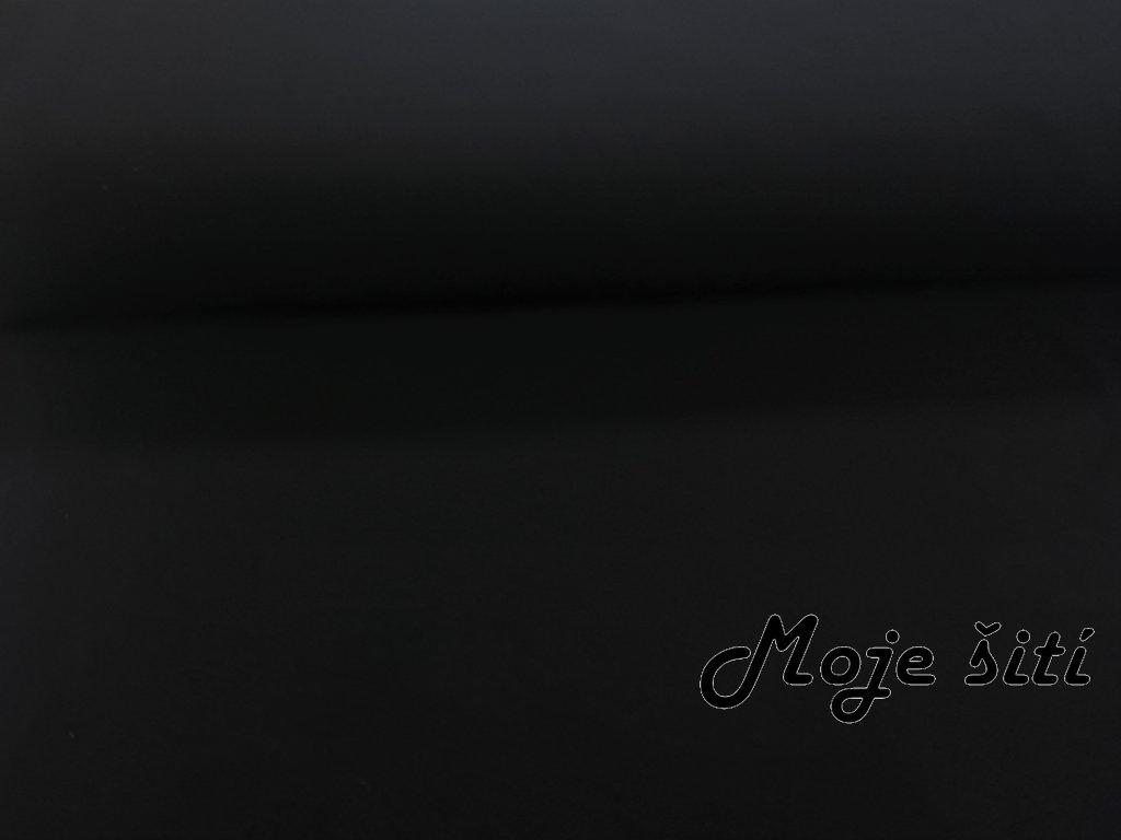 černá teplákovina 290g (1)