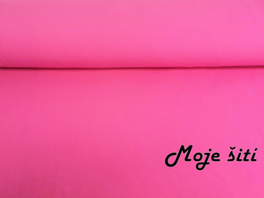 Růžová žvýkačková (3)