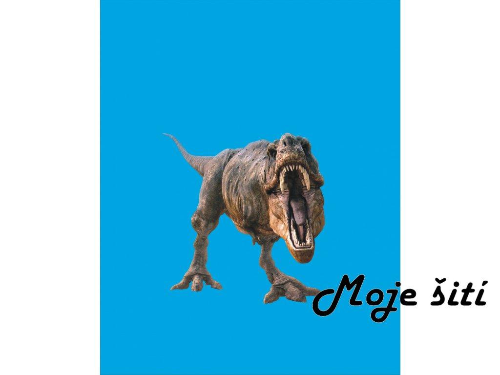 t rex ryrkys 40x50